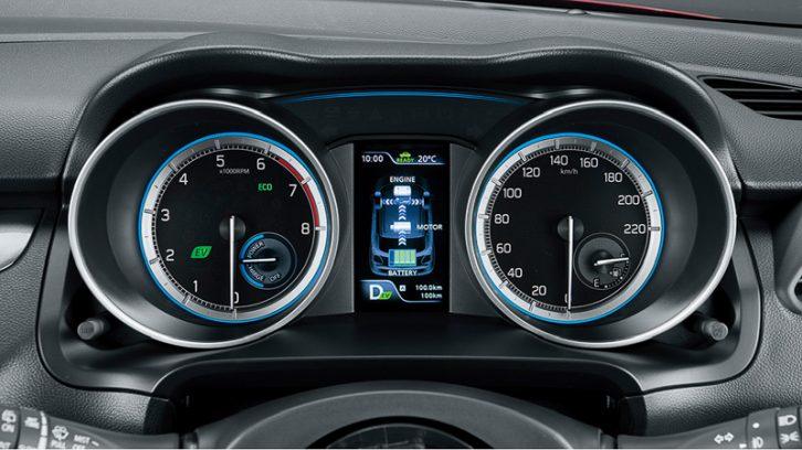 Suzuki Swift Hybrid launched in Japan, Goes 32.0 Km per Liter 5
