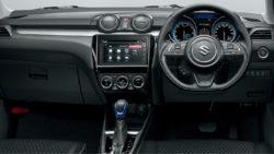 Suzuki Swift Hybrid launched in Japan, Goes 32.0 Km per Liter 6