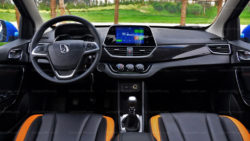 Baojun 310- The Better Chinese Cars Are Yet To Reach Here 16