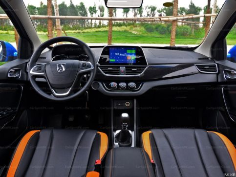 Baojun 310- The Better Chinese Cars Are Yet To Reach Here 13