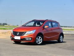 Baojun 310- The Better Chinese Cars Are Yet To Reach Here 8