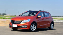 Baojun 310- The Better Chinese Cars Are Yet To Reach Here 11