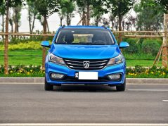 Baojun 310- The Better Chinese Cars Are Yet To Reach Here 4