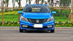 Baojun 310- The Better Chinese Cars Are Yet To Reach Here 7