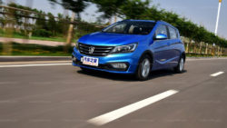Baojun 310- The Better Chinese Cars Are Yet To Reach Here 15