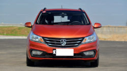 Baojun 310- The Better Chinese Cars Are Yet To Reach Here 10