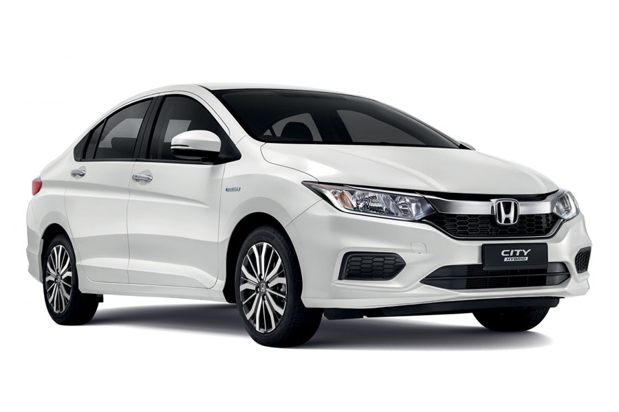 Honda City Hybrid Launched in Malaysia with 25.64 Km per Liter Mileage 8