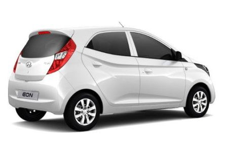 Nishat-Hyundai to Initially Launch Either an 800cc or 1000cc Car 4