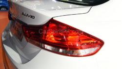 Suzuki Ciaz (Alivio Pro) Facelift Unveiled 14