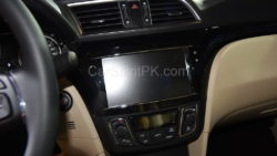 Suzuki Ciaz (Alivio Pro) Facelift Unveiled 5