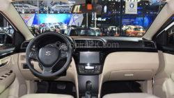 Suzuki Ciaz (Alivio Pro) Facelift Unveiled 3