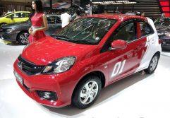 GIIAS 2017: Honda Civic Hatchback, HR-V Mugen & Brio Satya 9