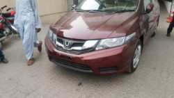 Honda Atlas to Bring Yet Another Set of Changes to City Facelift 4