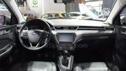 All New FAW A50 Sedan Displayed at 2017 Chengdu Auto Show 15