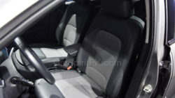 All New FAW A50 Sedan Displayed at 2017 Chengdu Auto Show 26