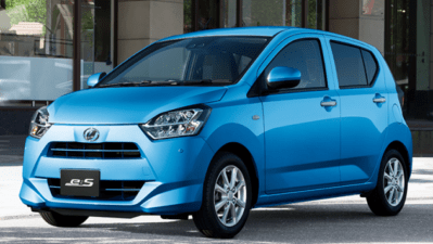 Should IMC Re-Introduce Daihatsu Cuore in Pakistan? 6
