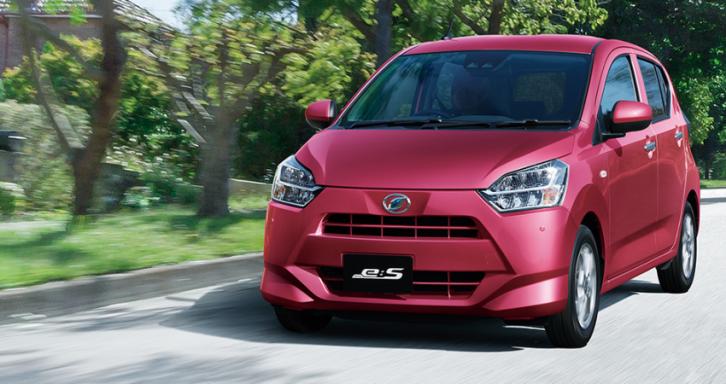Should IMC Re-Introduce Daihatsu Cuore in Pakistan? 15