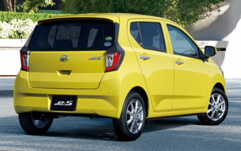 Should IMC Re-Introduce Daihatsu Cuore in Pakistan? 8