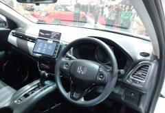 GIIAS 2017: Honda Civic Hatchback, HR-V Mugen & Brio Satya 19
