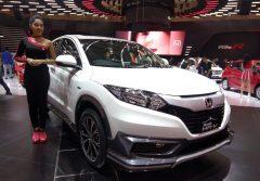 GIIAS 2017: Honda Civic Hatchback, HR-V Mugen & Brio Satya 15
