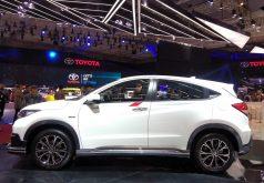 GIIAS 2017: Honda Civic Hatchback, HR-V Mugen & Brio Satya 18