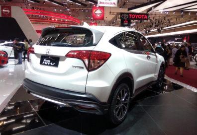 GIIAS 2017: Honda Civic Hatchback, HR-V Mugen & Brio Satya 16