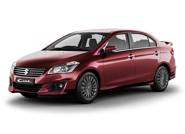 Suzuki Launches Ciaz S in India Priced From INR 9.3 lac 15