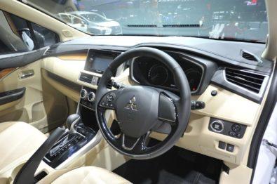 GIIAS 2017: Mitsubishi Xpander Makes Official Debut 5