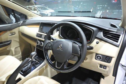 Mitsubishi Xpander Wins Yet Another Automotive Award 10