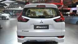 Mitsubishi Xpander Gets 7,500 Units Booked Already 3