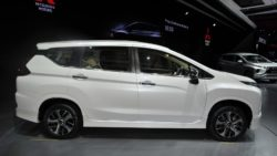 Mitsubishi Xpander Gets 7,500 Units Booked Already 2