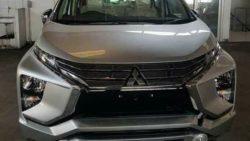 All New Mitsubishi Xpander to Make Its Debut at Indonesian Motor Show 2017 9