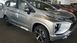 All New Mitsubishi Xpander to Make Its Debut at Indonesian Motor Show 2017 11