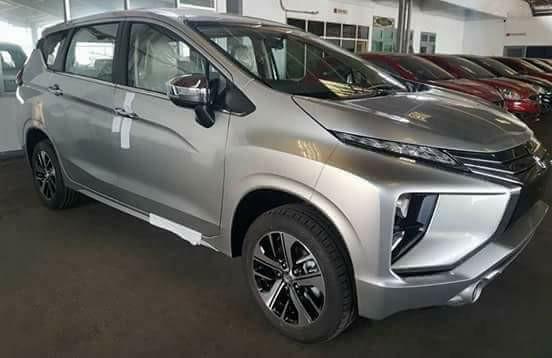 All New Mitsubishi Xpander to Make Its Debut at Indonesian Motor Show 2017 7