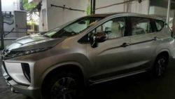 All New Mitsubishi Xpander to Make Its Debut at Indonesian Motor Show 2017 8
