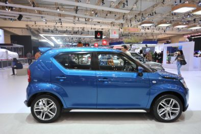 GIIAS 2017: Suzuki Ignis Urban Concepts 7
