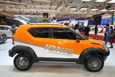 GIIAS 2017: Suzuki Ignis Urban Concepts 4