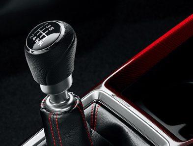 Suzuki Releases Interior Photos of New Swift Sport 4