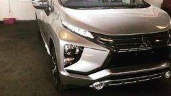 All New Mitsubishi Xpander to Make Its Debut at Indonesian Motor Show 2017 10