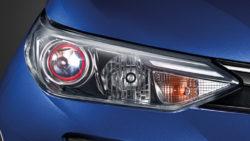 New Toyota Yaris Ativ Sedan Launched in Thailand 9