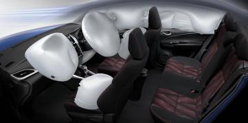 New Toyota Yaris Ativ Sedan Launched in Thailand 11