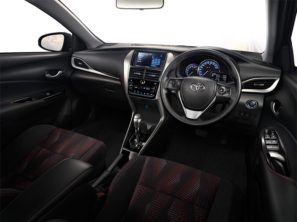 New Toyota Yaris Ativ Sedan Launched in Thailand 4