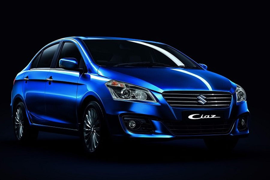 Ciaz Outsells City in India, Unable to Sell in Pakistan 3