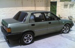 Remembering the Third Generation Honda Civic 9