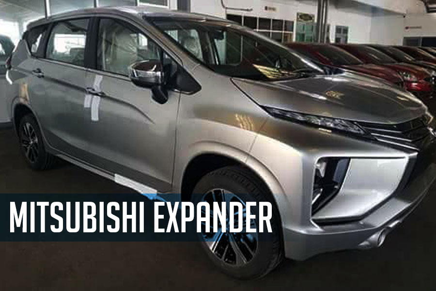 All New Mitsubishi Xpander to Make Its Debut at Indonesian Motor Show 2017 20