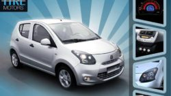 Is Zotye Z100 Destined To Be A Flop? 1