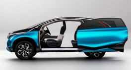 Honda Vision XS-1 Concept Reportedly Heading to Production 4