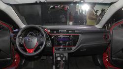 2017 Toyota Corolla Altis X Launched in Taiwan 5