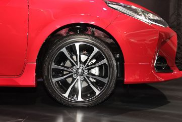 2017 Toyota Corolla Altis X Launched in Taiwan 9