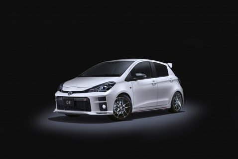 Toyota Launches New GR Brand in Japan with Sportier Models 7